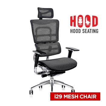 Win A i29 Mesh Office Chair - Worth £499