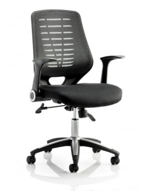 Relay Task Operator Airmesh Chair