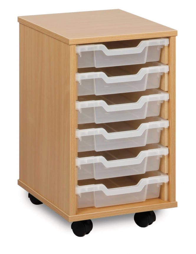 Monarch Furniture Shallow Tray Units