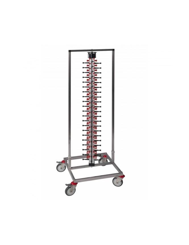 WPF Single Column Mobile Plate Mate (84 Plates)