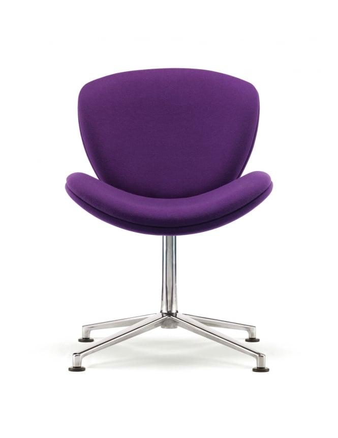 Woodstock Leabank Spirit Lite Swivel Base Chair