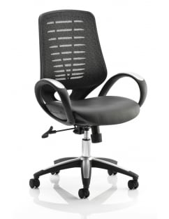Sprint Task Operator Chair Seat