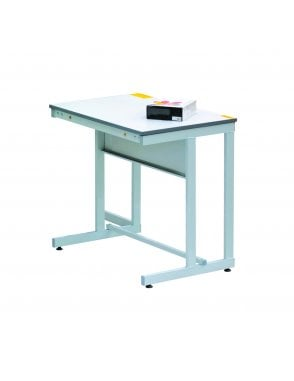 Static Dissipative Cantilever Workbenches