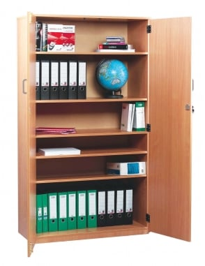 Stock Cupboard 1818mm
