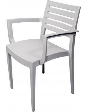 The Fresco Stackable Armchair