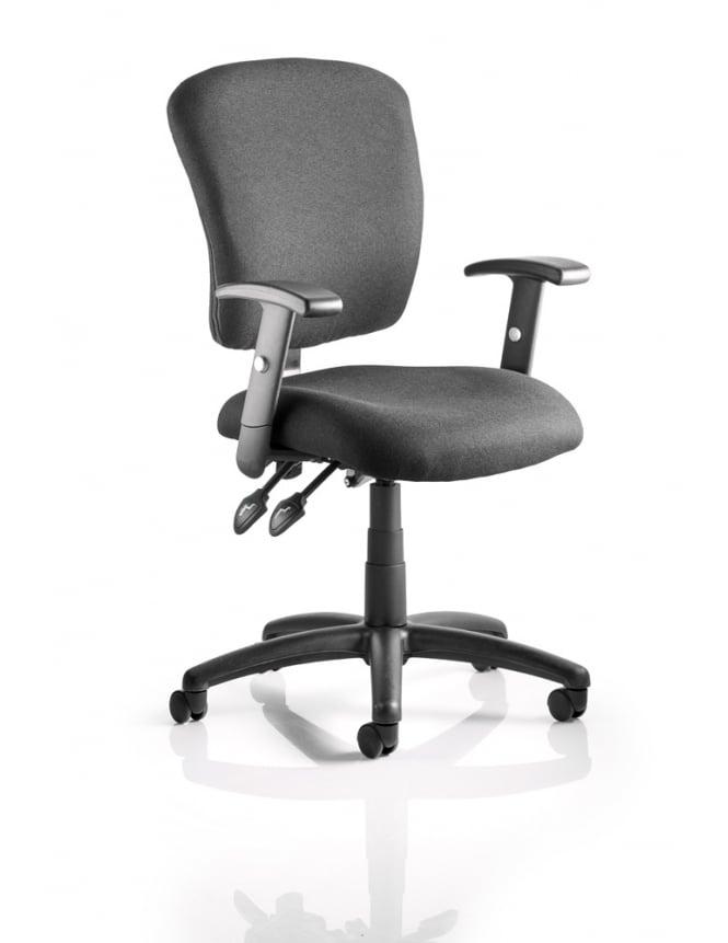 Dynamic Furniture Toledo Task Operator Chair