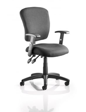 Toledo Task Operator Chair