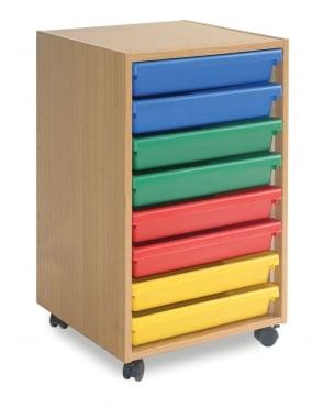 Tray A3 Paper Storage Units