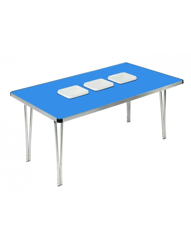 Gopak Tub Folding Table Inclusive Tub 1220 x 760mm