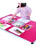 Gopak Tub Folding Table Inclusive Tub 1830 x 760mm