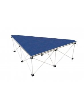 Ultralight Stage Deck 1000mm Triangle