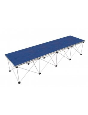 Ultralight Stage Deck 2000 x 520mm