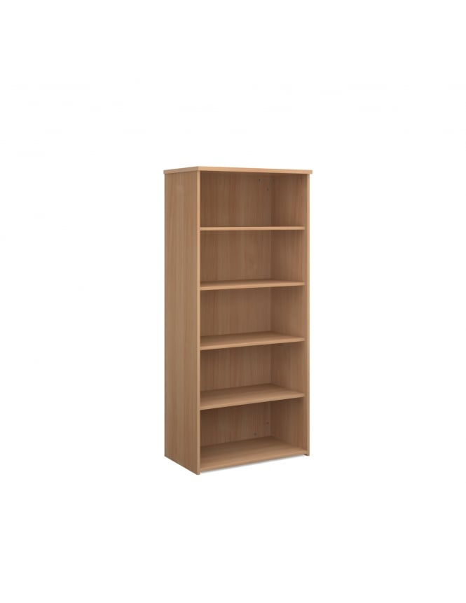 Dams Universal Bookcase with 1 Shelf