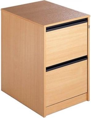 Value 2 Drawer Filing Cabinet