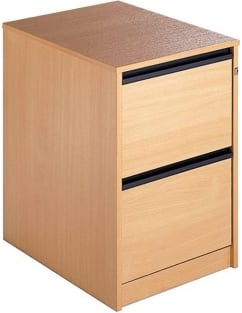 Value 2 Drawer Filing Cabinet