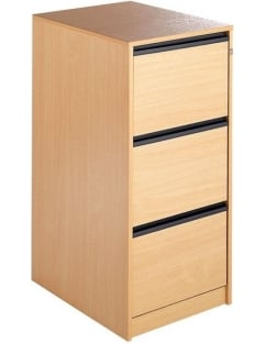 Value 3 Drawer Filing Cabinet
