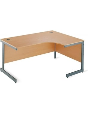Value Right Hand Ergonomic Desk