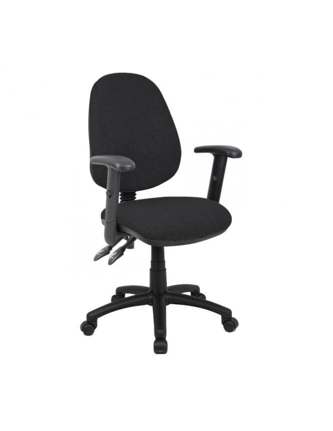 Dams Vantage 100 2 Lever PCB Operator Chair