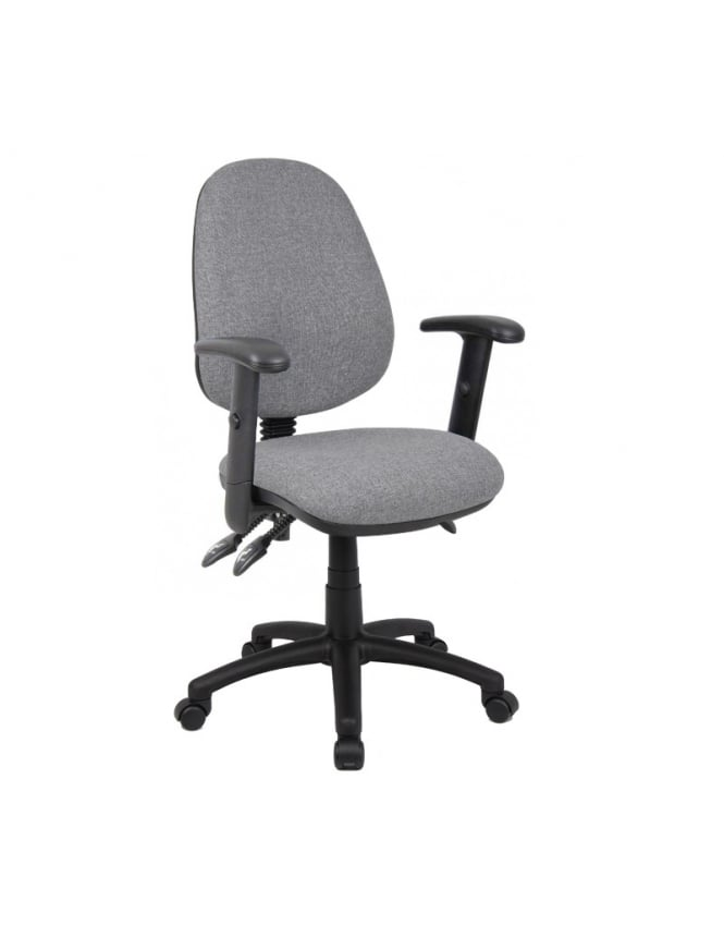 Dams Vantage 200 3 Lever Asynchro Operator Chair