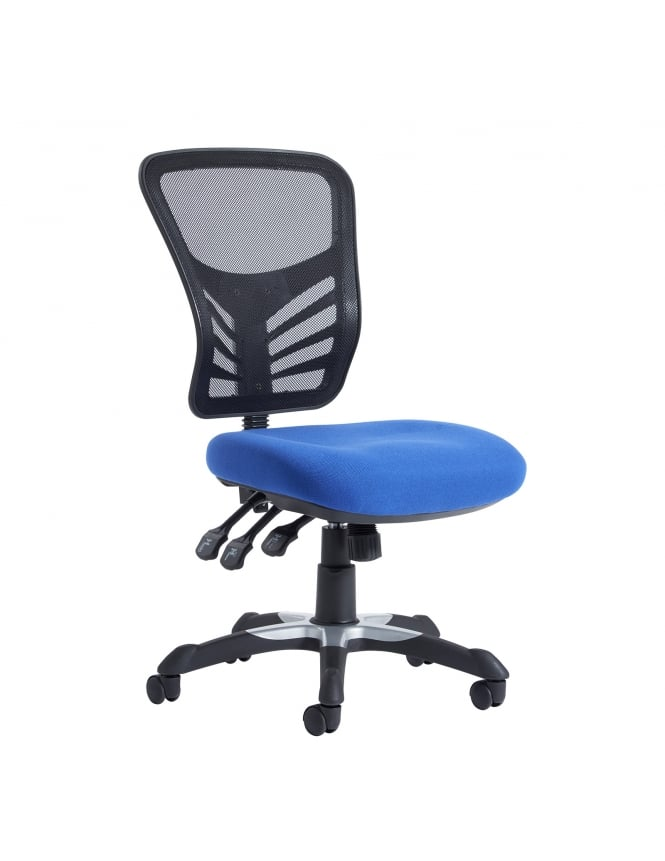 Dams Vantage Mesh 3 Lever Chair Task Chair
