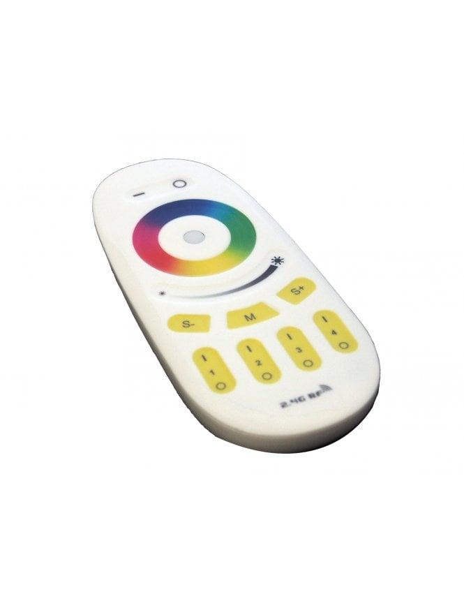 Dams Welcome Reception Unit Led Light Strip With Remote Control