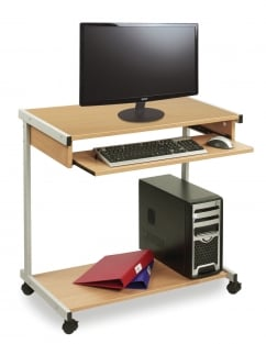Wide Workstation