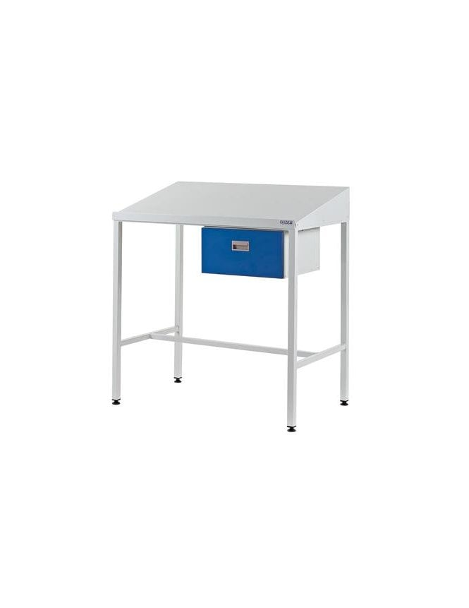 QMP Workstation with Single Drawer