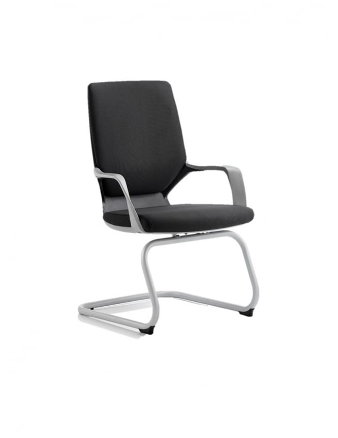 Dynamic Furniture Xenon Fabric Visitor Chair