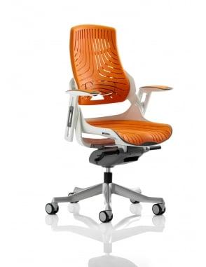 Zure Executive Elastomer Gel Chair