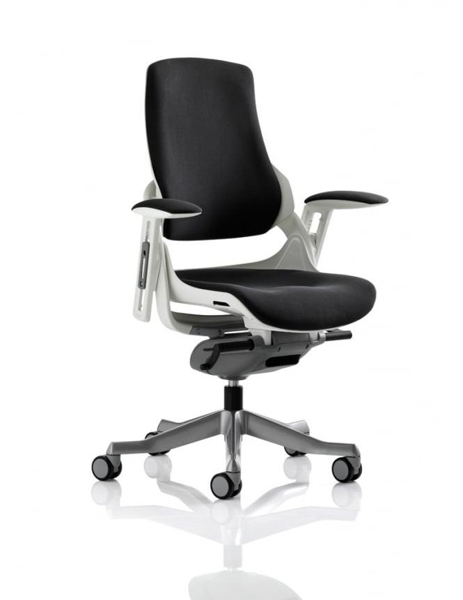 Dynamic Furniture Zure Executive Fabric Chair
